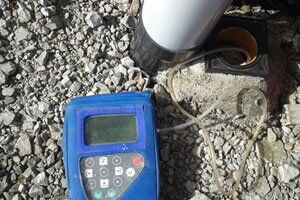 environmental monitoring services