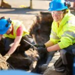 Earth environmental and geotechnical case studies