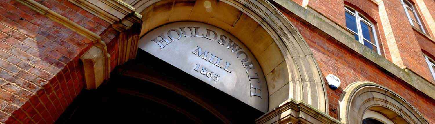 holdsworth mill stockport
