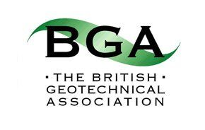 British Geotechnical Association Logo