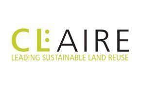 CLaire leading sustainable land reuse logo