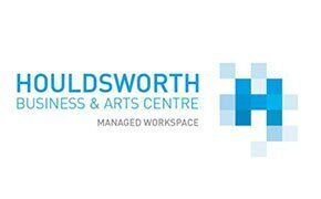 Houldsworthmill business and arts centre Logo