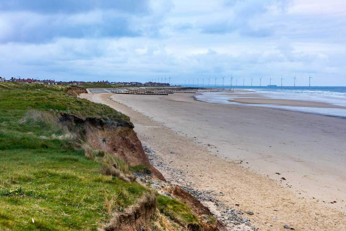 North East UK Environmental