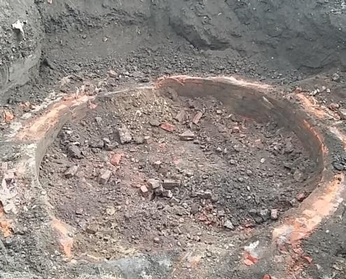 Coal Mining risk assessment