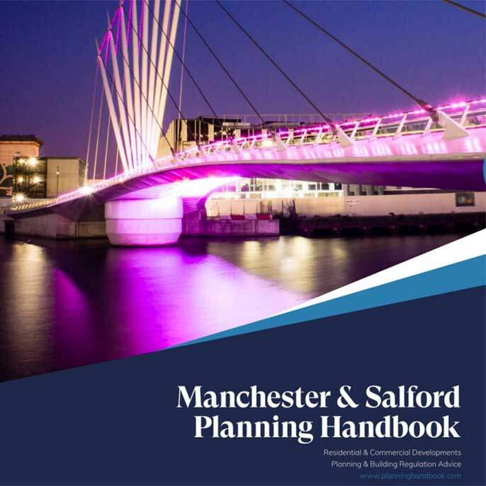 The Manchester and Salford Planning Handbook